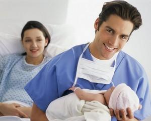 страх перед родами: как уменьшить боль при схватках