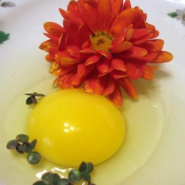 Маски из яиц для волос и лица