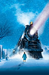 Polar Express / The Polar Express ITA 2004 / DVDRip.