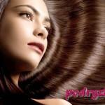 Как сделать волосы блестящими: «отображение» красоты