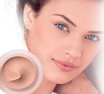 Выбираем тональное средство: идеальный тон кожи