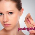 Домашние средства от трещин на губах