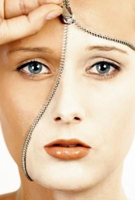 Демакияж – снятие макияжа