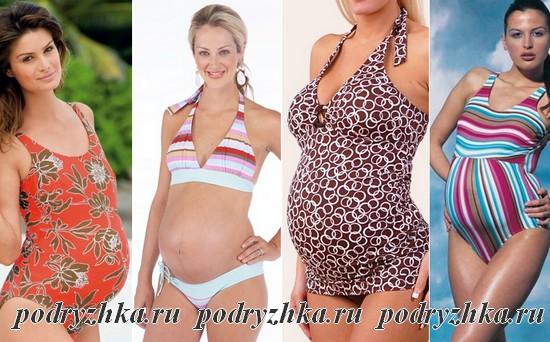 Модные купальники 2012 года. Сезон весна-лето 2012