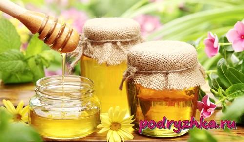 Лечение заболеваний медом