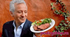 Белковая диета Дюкана: «прошагай» 4 этапа