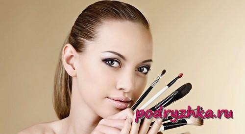 Как сделать макияж для бровей