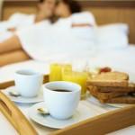 Завтрак в постель или Как начать доброе утро. Рецепты завтрака