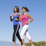 Ходьба для похудения – вслед за стройной фигурой