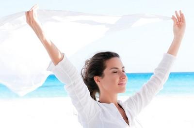 Дыхание для похудения — сжигаем жир с помощью кислорода