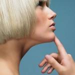 Как убрать второй подбородок — упражнения, массаж, маски и фитотерапия