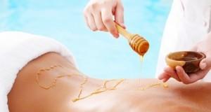 Медовое обертывание для похудения: рецепт сладкой стройности