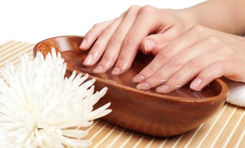 Ванночки для быстрого роста ногтей