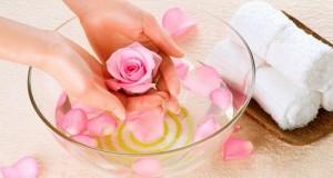 Ванночки для роста ногтей: длинные ногти в кратчайшие сроки