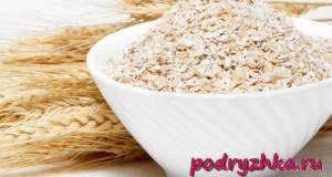 Отруби для похудения: снижаем вес без изменений в питании