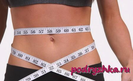Диета на отрубях для похудения