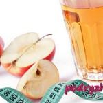 Только реальные отзывы о яблочном уксусе для похудения!