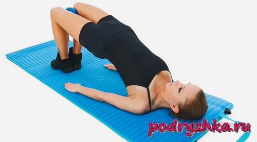 Упражнения Beautiful Body