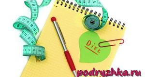 Диета Дюкана: как рассчитать вес онлайн