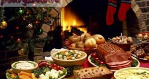 Новогоднее меню 2015 года: угощение для Козы