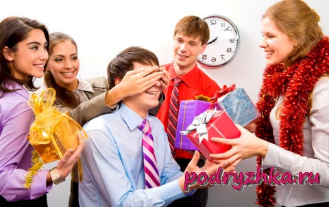 Идеи подарков к Новому году Козы для сотрудников