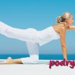 Лучшие упражнения для тонкой талии