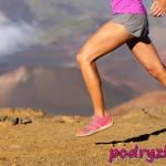 Как выбрать правильную обувь для фитнеса?