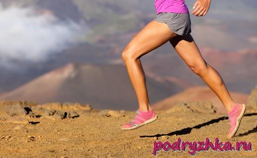 Удобные кроссовки для фитнеса