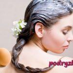 Яичные маски для волос, или Куриные подношения для красоты