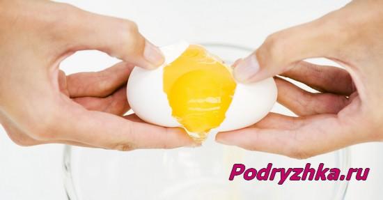 Маски для лица с яичным белком - рецепты и видео-советы
