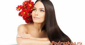 Никотиновая кислота для «моментального» роста волос