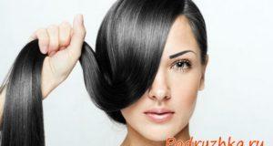 Маски с димексидом – секрет густых и длинных волос