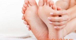 Как избавиться от мозолей на пальцах ног: НЕТ натоптышам и «водянкам»