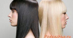 Как осветлить волос дома: рецепты из бабушкиного «сундука»