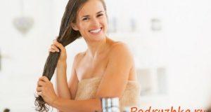 Глицериновые маски для волос: борьба за шелковистые пряди