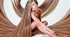 Как ускорить рост волос, или Быстрый эффект от Рапунцель