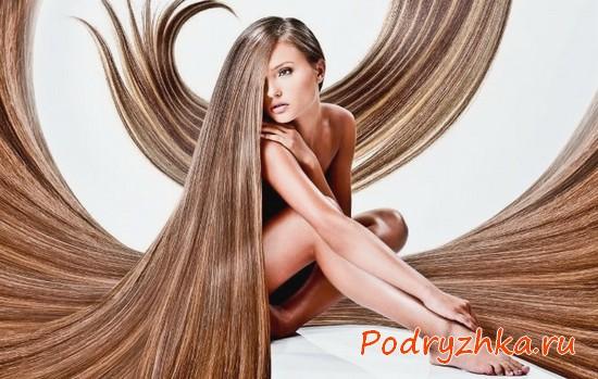 Как быстро отрастить волосы в домашних условиях - рекомендации, рецепты масок, советы видео-блоггеров