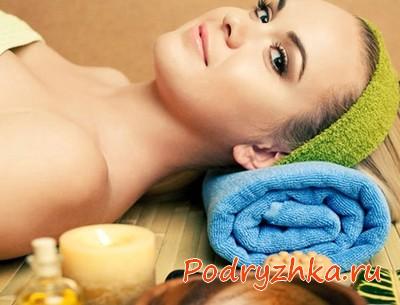 Маски для увлажнения сухих волос