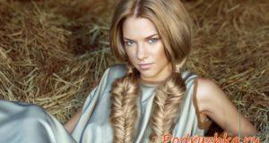 Коса «рыбий хвост»: три варианта плетения на любой случай