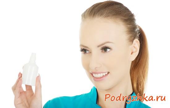Перекись водорода для лица - рецепты масок, точечных средств, скрабов и пилингов